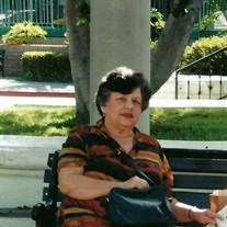 Mrs. Socorro Ondina Alfonso