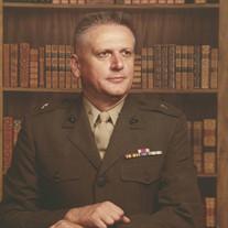 Brigadier General Richard Patrick Trotter