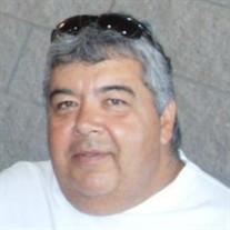 Alejandro Serros