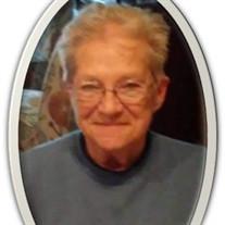 Phyllis Kay O'Dell