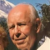 Dr. Thomas Lynn Byfield