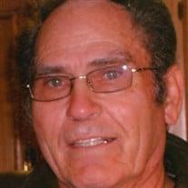 Charles Edward Strader Jr