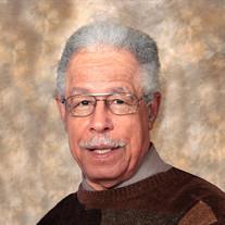 Mr. Clifton Peter Tapo Jr.