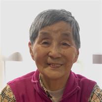 Mrs Zhengming Luo