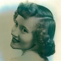 Mary Loretta Heffner