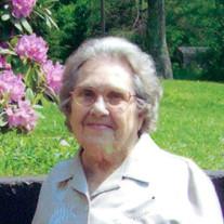 Goldie Gragg Danner