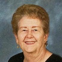 Glenda Jean Long