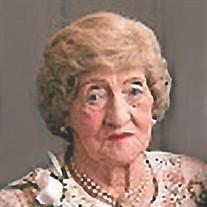 Patricia G. Bourdganis
