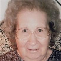 Ernestine Burdette Jollay