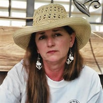 Andrea Gail McGlothlin