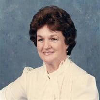 Etta Hazelwood