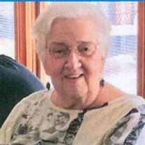 Doris Jean Kyhnell
