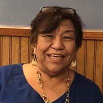 Gloria Garza Garcia
