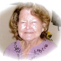 Ms. Ida Mae Slaughter Gill