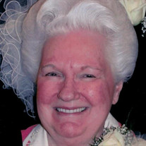 Mary Lou Lewis