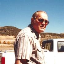 Byron D. Alger