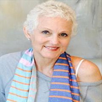 Margaret Ann Dean