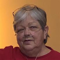Mrs. Judy Stewart