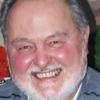 Pastor John David Mundt