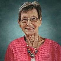 Peggy Milhorn