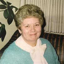 Patricia Jean White