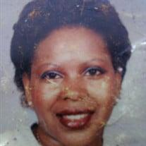 Wilma Leigh Gilmore