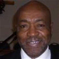 Mr. Douglas Harris