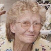 Sylvia E. Aleshire