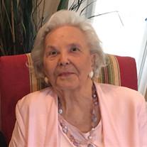 Mary Lou Bullock Henninger