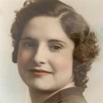 Geraldine Rappa
