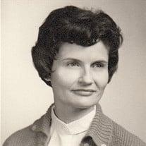 Dorothy Jean Barfield