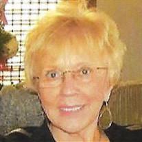 Mrs. Wilma Louise Underwood