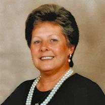 Patricia A. Cavall