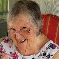 Joyce Turner Crockett