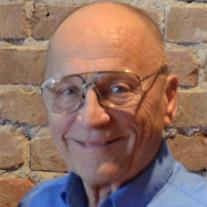 Ronald W. Netsell