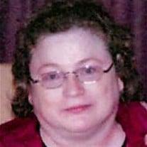 Rosemary McAdam