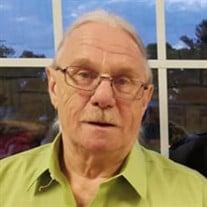 Bob Van Blaricom