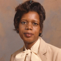 Mrs.  Denise (Smith) Hogan