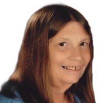 """Margie """"Charlene"""" Davis Luck"""