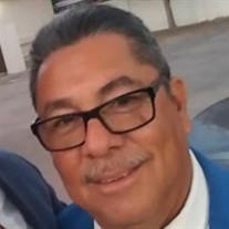 Martin Perez Diaz