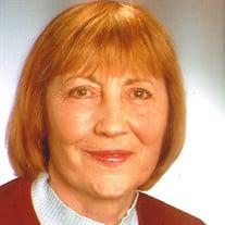 Rosmarie Odenwald