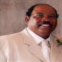 Earl Williams, Jr