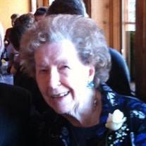 Gloria M. Brack