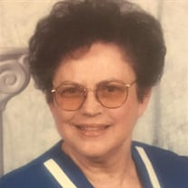 Barbara Ann Curry Gilmer