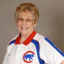 Rosemarie Greenbusch