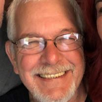 Gregg A. Frankenstein