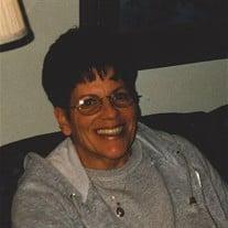 Sheila Joy Meloy