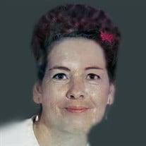 Barbara Ellen Meade