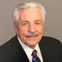 Michael F. Pogliano