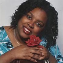 Mrs. Angela Denise Newton